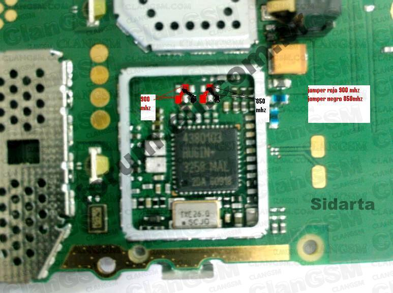 2330c Rm-513 V06.46 Unlock And Band Conversion Ok - Clan GSM ...