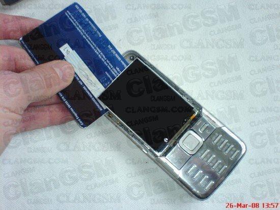 код Nokia 7310c функция