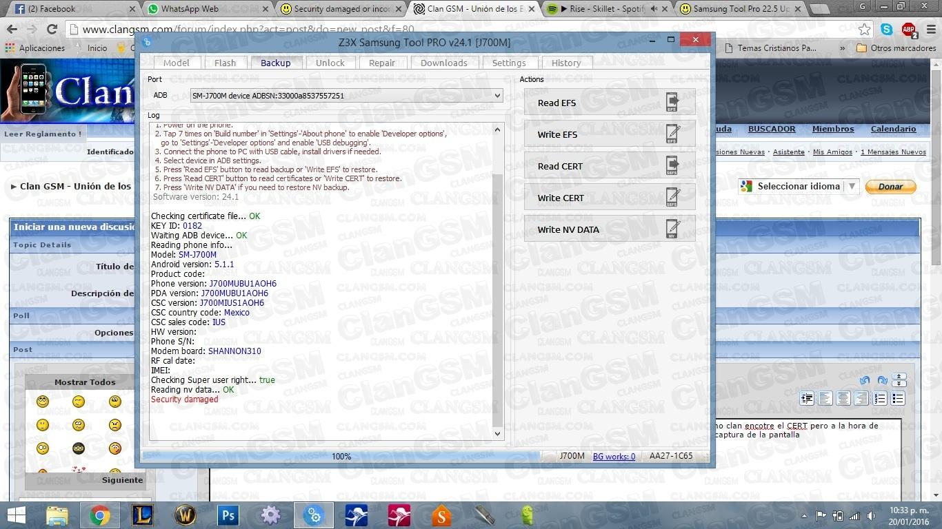 J700m Efs File