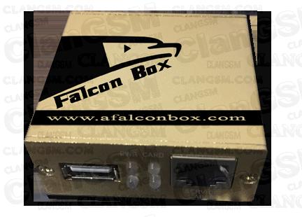 TODO SOBRE FALCÓN BOX