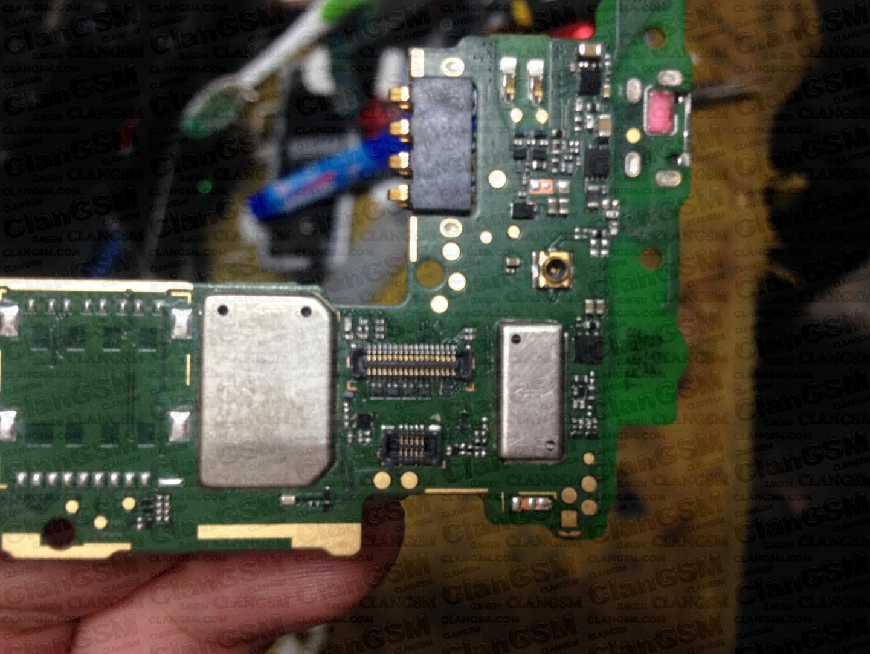 Huawei Y6 Scl-l03 No Funciona El Tactil - Clan Gsm
