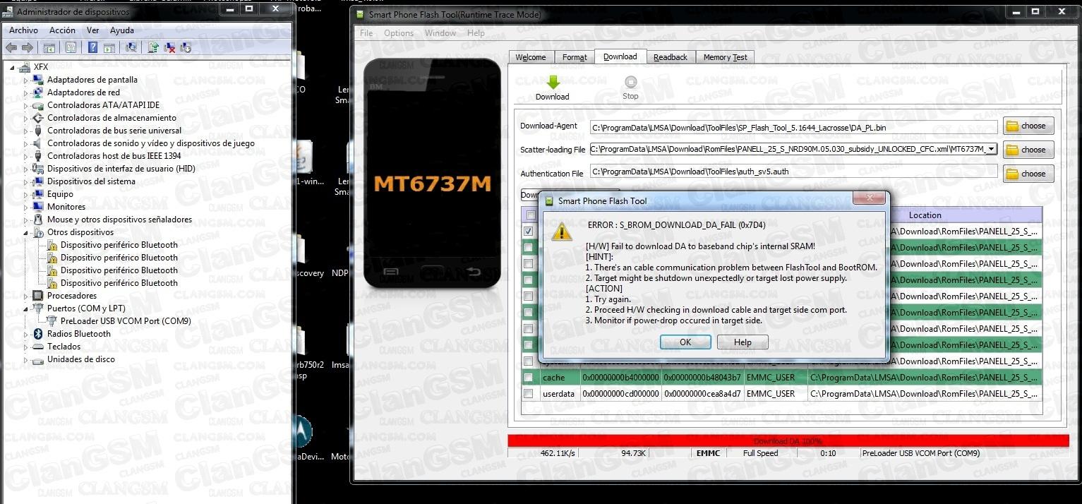 aporte) Revivi Tu Motorola Sin Renegar Con El Firmware Ni