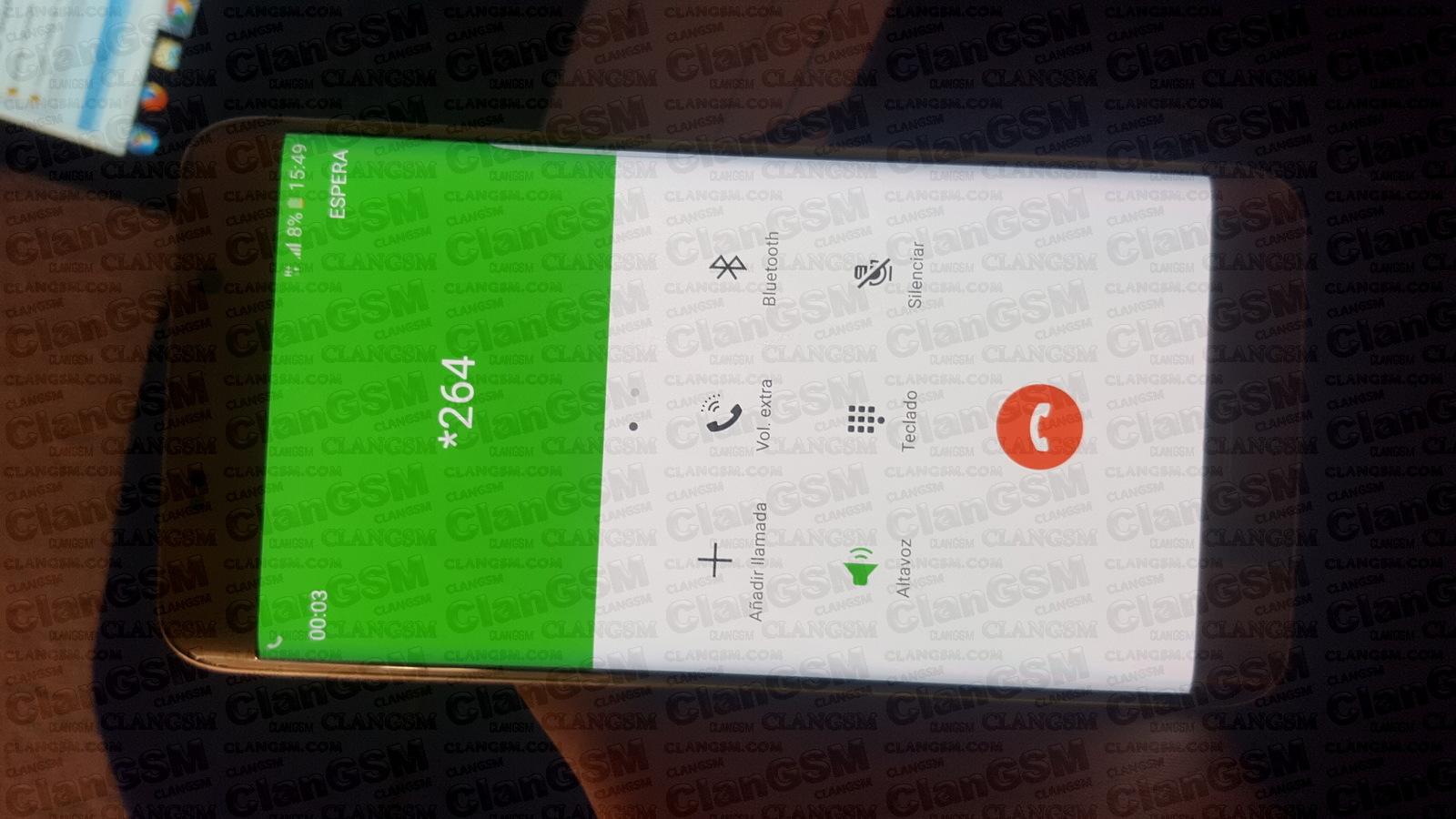 Reparar Imei Sm-g928g Android 6 0 1 B3 (sin Cert) S6 Edge
