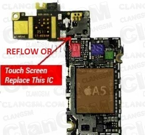 iphone touch screen not working iphone 4s no funciona touch clan gsm uni 243 n de los 17722