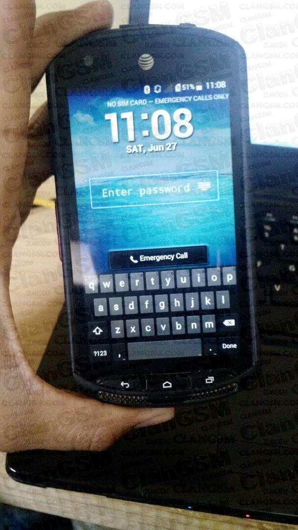 Kyocera E6560 Como Se Hace Hard Reset - Clan GSM - Unión de
