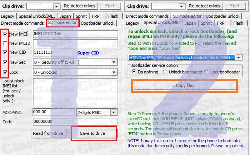 Flashear Htc M8 6 0 Marshmallow - Clan GSM - Unión de los