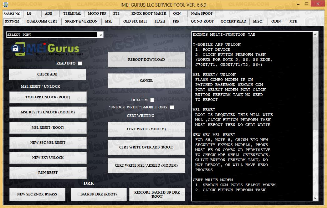 gsm software crack guru