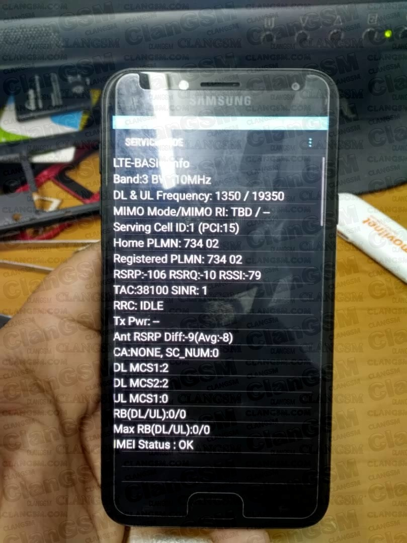 J400M repair imei pach cert done - GSM-Forum