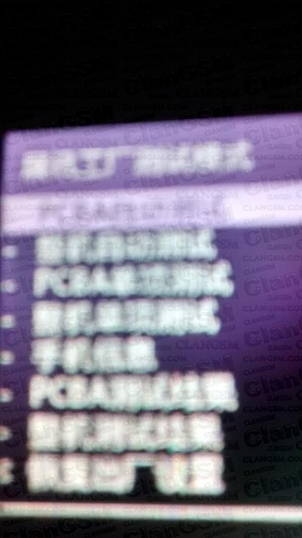 Factory Reset Zte Open C2 - Clan GSM - Unión de los Expertos