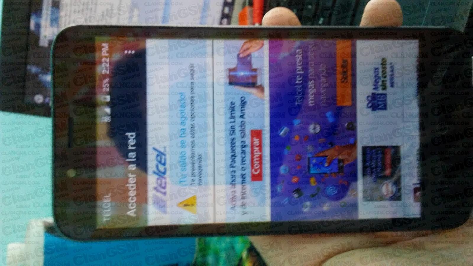 Unlock Exitoso Para Coolpad 3622a De T-mobile- Nck Dongle Pro + Umt