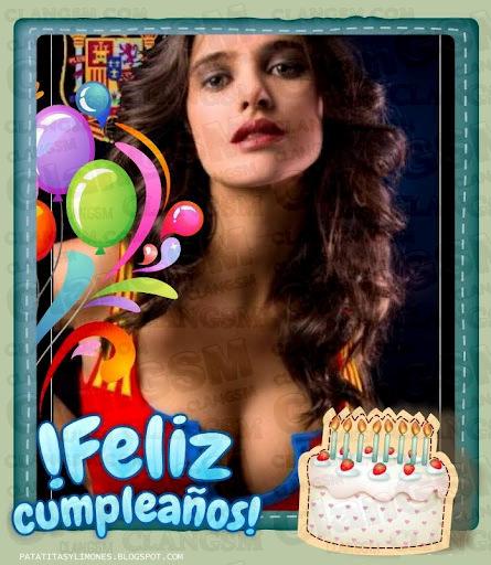 0083ae18c Imagenes De Feliz Cumpleaños Para Mujeres Adultas  Modelos de tortas .