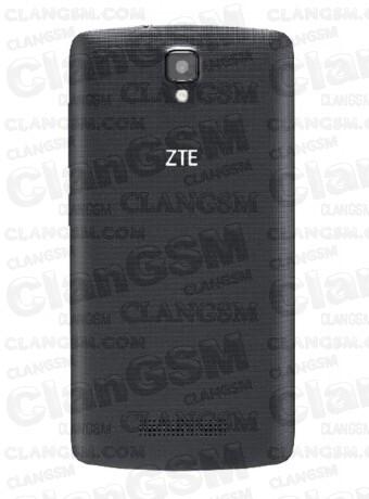 descargar firmware original zte blade l5