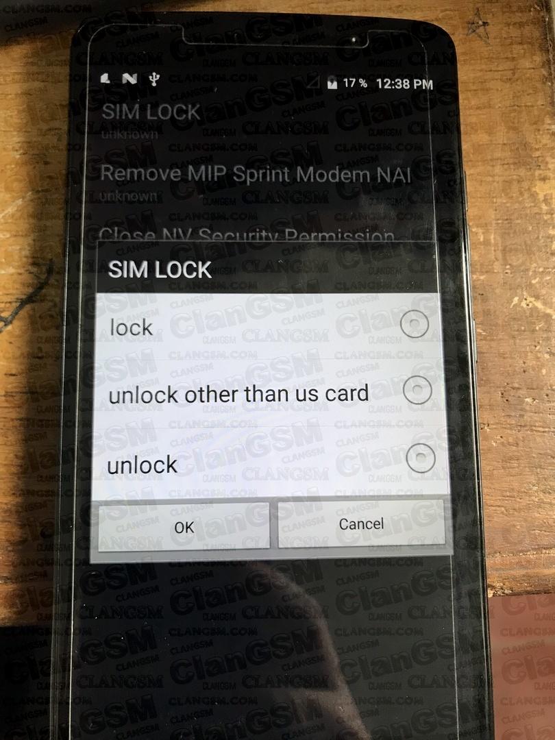 Zte N9560 Root