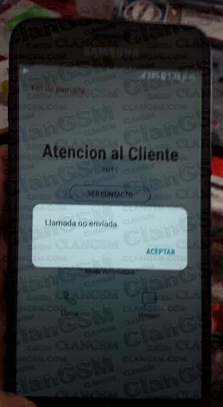 Desbloqueo Correcto Del J337az Bit 5 - Clan GSM - Unión de