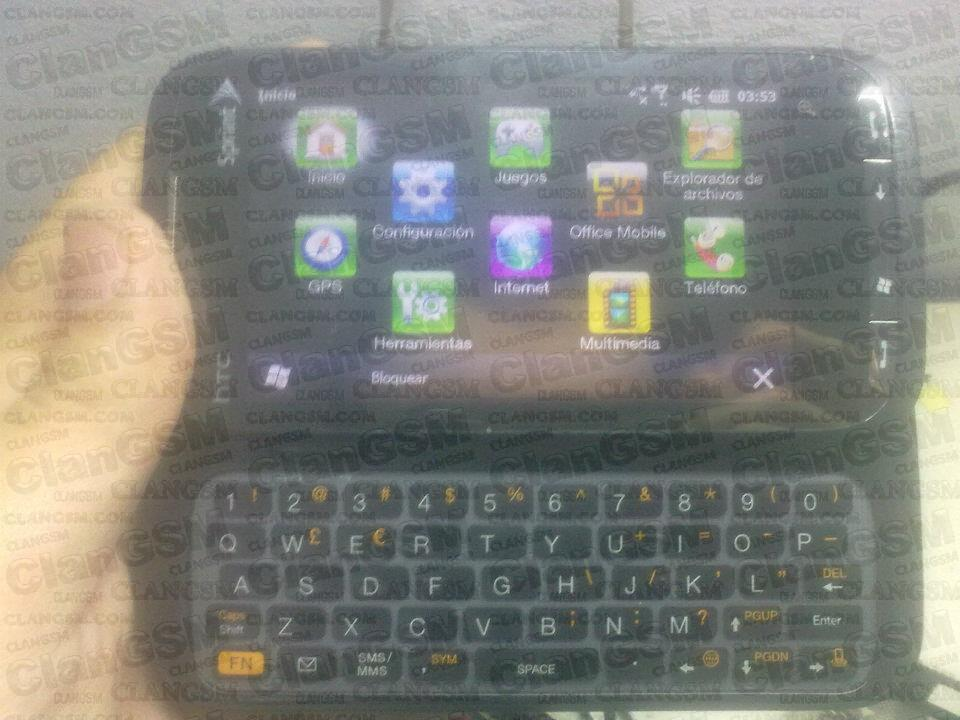 task29 htc touch pro 2