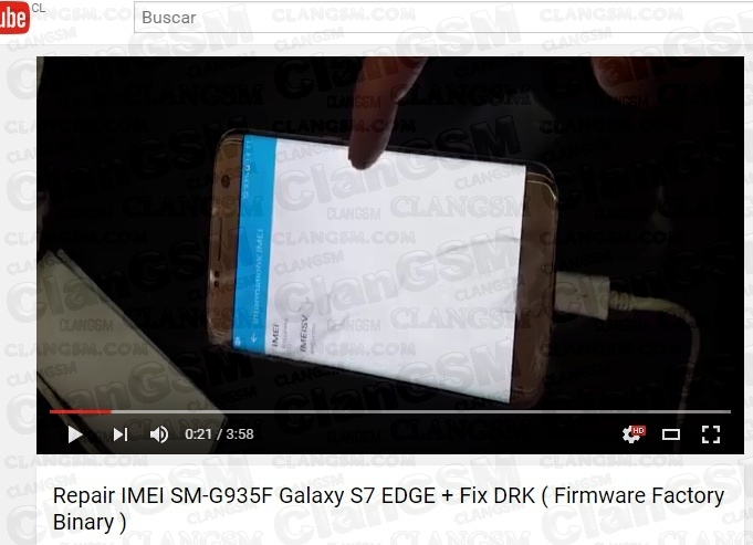 Firmware Factory Binary / Combination Files - Clan GSM