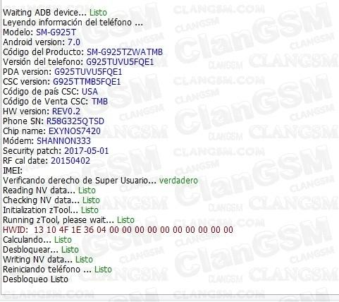 G925t Efs File