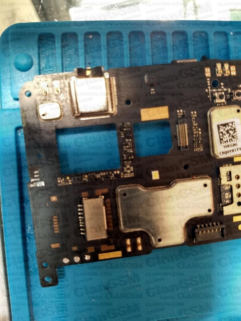 Alcatel 5054s Sin Pistas De Botones De Encendido Y Volumen - Clan Gsm