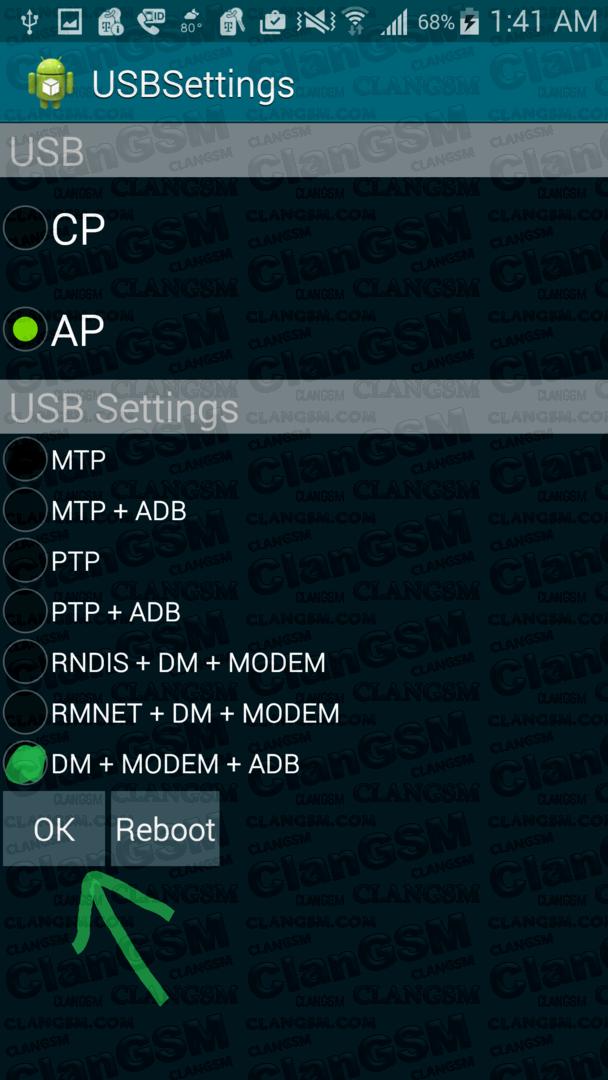 Solucion Al Error Bypass Msl   error - Clan GSM - Unión de los
