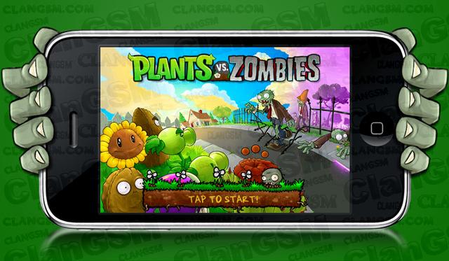 descargar plantas vs zombies para celular samsung