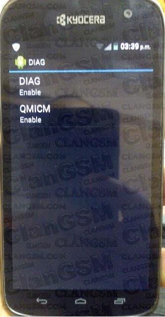Unlock Kyocera C6530n Con Sigmakey - Clan GSM - Unión de los