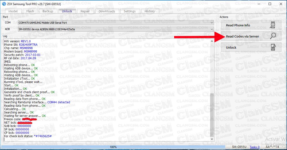 Comprar Paquete De Créditos Para Z3x Aquí >> $179 Usd X 100 Créditos