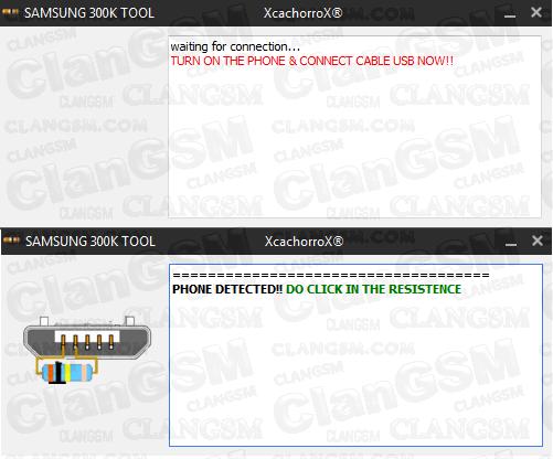 Forzar modo Download en Samsung sin tener depuracion por USB activada 4