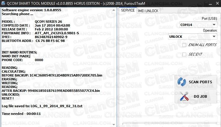 Actualizaciones Furious Gold - Clan GSM - Unión de los