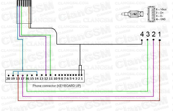Iphone 4 Jack Wiring Diagram IPhone Headset