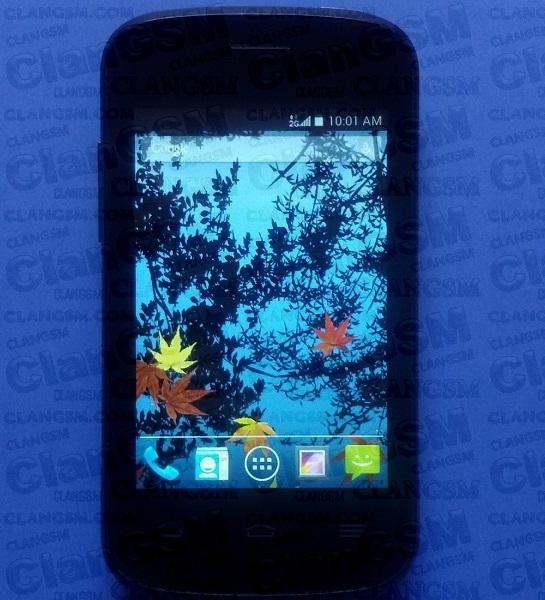 Aporte Unlock Zte Z667t - Clan GSM - Unión de los Expertos