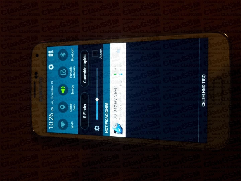 Aporte Unlock Y Reparacion De Imei Sm-g900t - Clan GSM - Unión de