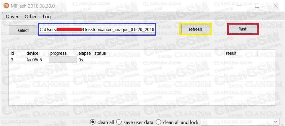 Todo Para Flashear Xiaomi Mi / Redmi Update-flash-guia-rom
